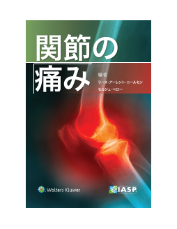 Pain in the Joints - Japanese Translation