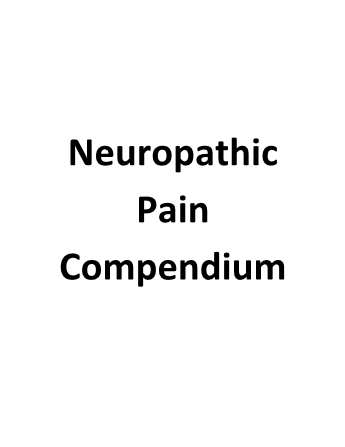 Neuropathic Pain Compendium